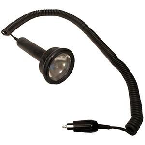 Handlampa för lyftar