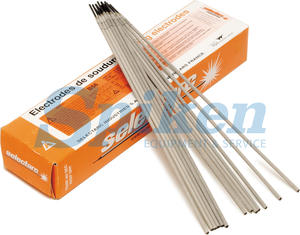 Selectarc B56 7018-elektrod