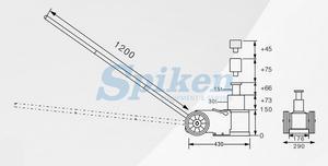 SNIT S30-2ML