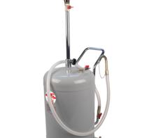 Spilloljetunna 80 liter