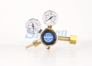 Gasregulator oxygen